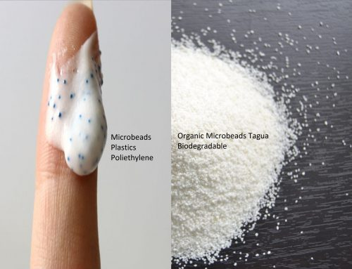 Microbead ban: Here are some natural alternatives