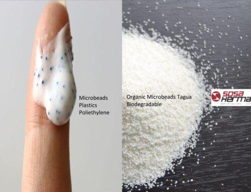 Biodegradable Beads