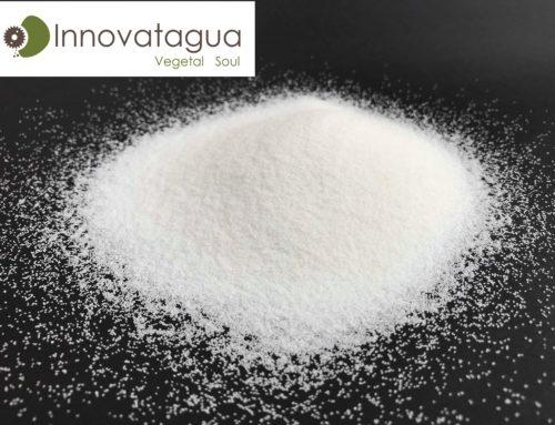 Environmentally friendly alternatives to microplastics for cosmetics